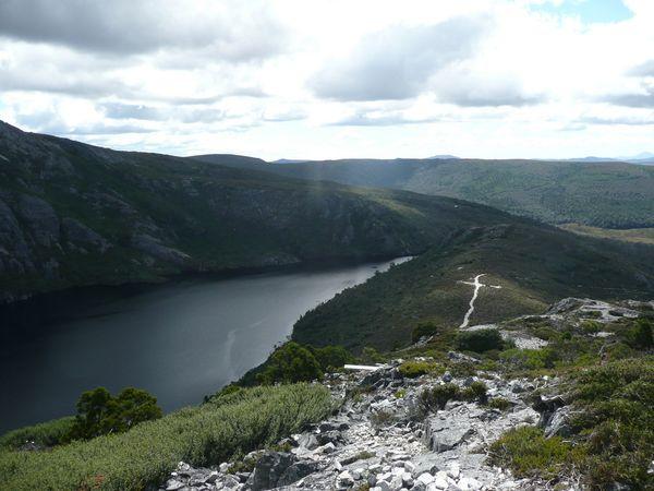 Tasmania & The Overland Track